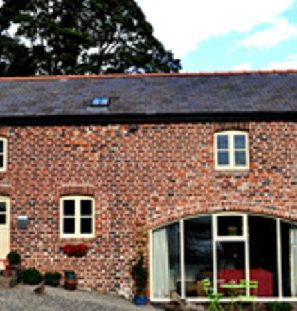 Sun Bank Holiday Cottage and Bed & Breakfast: Cottage
