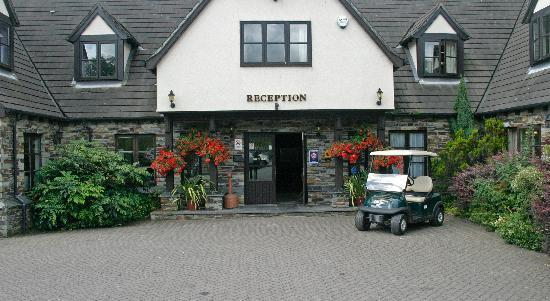 Photo of Lostwithiel Hotel Golf & Country Club
