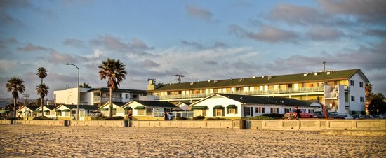 The Beach Cottages Updated 2018 Prices Motel Reviews San Go Ca Tripadvisor