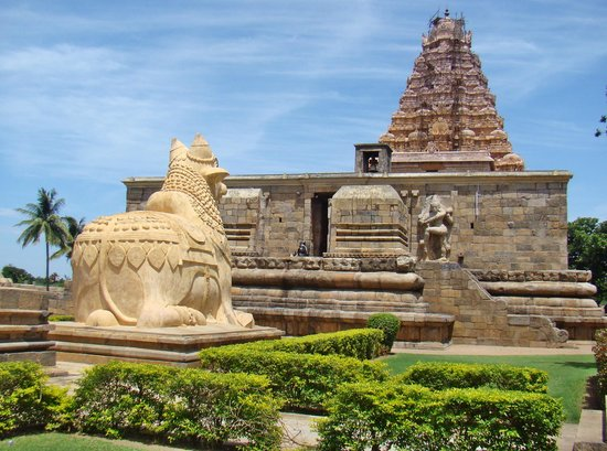 Great Living Chola Temples Tamil Nadu 2019 All You