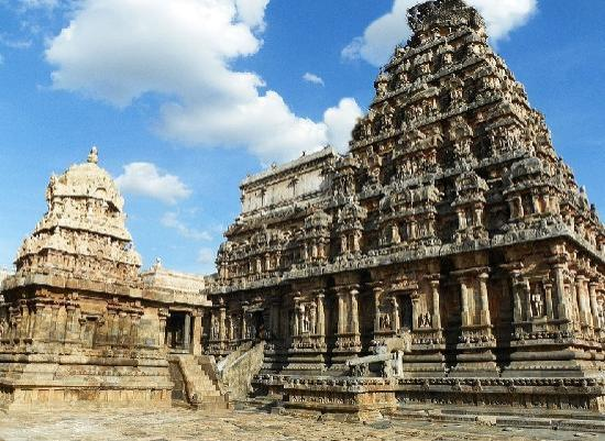Great Living Chola Temples Tamil Nadu 2018 What To