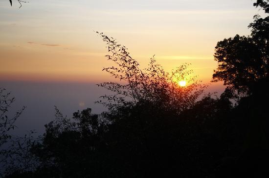 Seasonstar: 獨一無二的隙頂日落