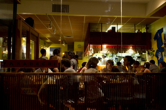 Go To Place For Anese Food In East Village Review Of Takahachi New York City Ny Tripadvisor