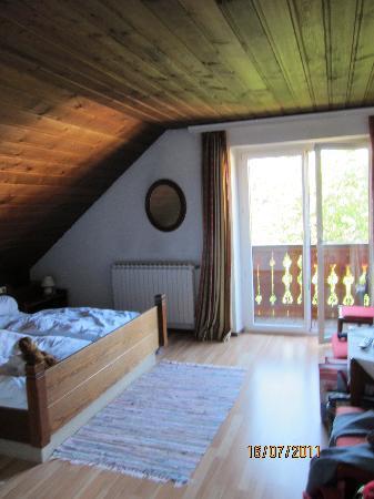 Muendlbauer Anif: bedroom