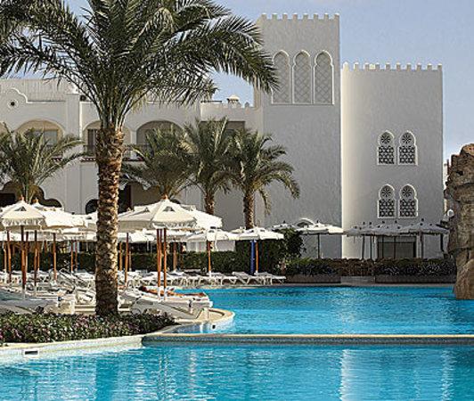 Baron Palms Resort Sharm El Sheikh: The Pool