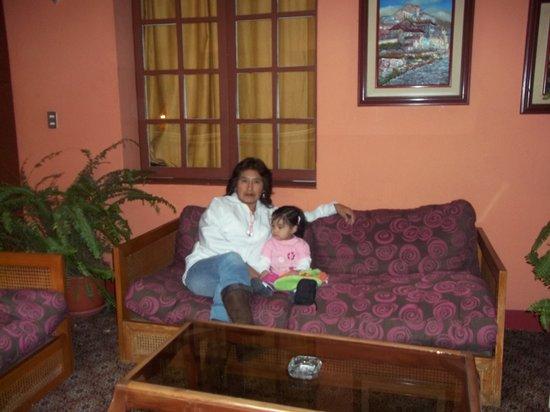 Hotel Cuenca: star