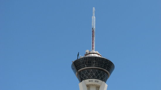 ‪Stratosphere Tower‬