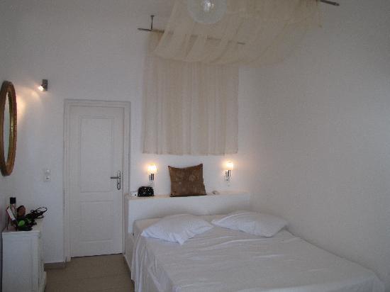 Avianto Suites: La nostra camera