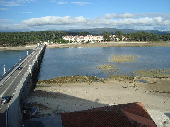 Montemar: VISTAS DE LA HABITACION