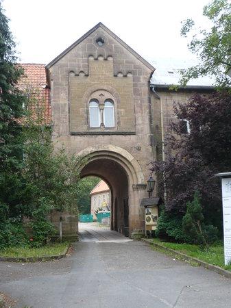 Torhaus Kloster Ilsenburg