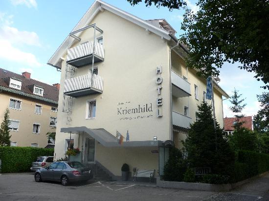 Hotel Kriemhild: Hotel