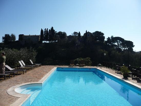 Photo of Borgo di Tragliata Torrimpietra