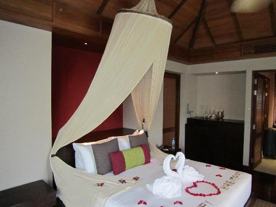 """อนันตรา รสานันดา เกาะพะงัน วิลล่า รีสอร์ท แอนด์ สปา: Suite """"thai pool villa"""""""