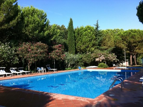 Residence Baia Etrusca