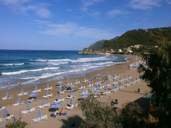 Spiaggia di Pelekas