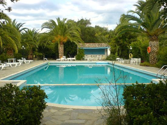 Photo of Palma Beach Hotel Corfu