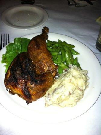 JK's Restaurant