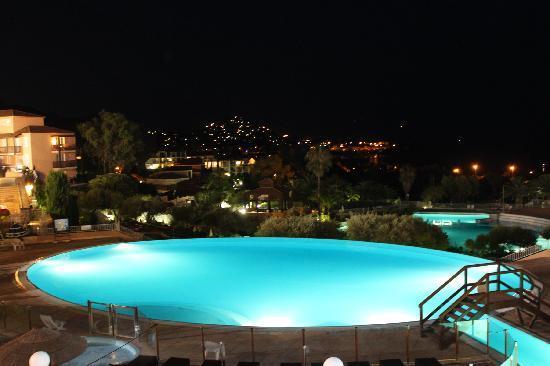 Pierre & Vacances Village Club Cap Esterel: Une des piscines du hameau