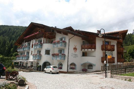 Soraga, Italia: hotel la madonnina