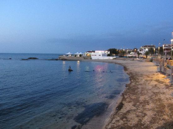 Porto Torres, Italy: paesaggio 4