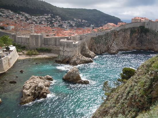 Apartments Placa Dubrovnik: Beautiful Dalmatian coast