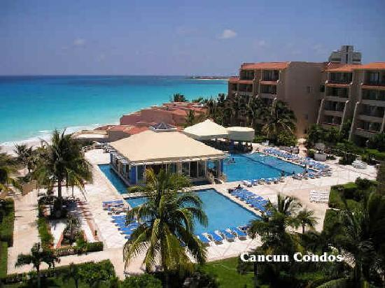 Solymar Cancun Beach Resort: hotel