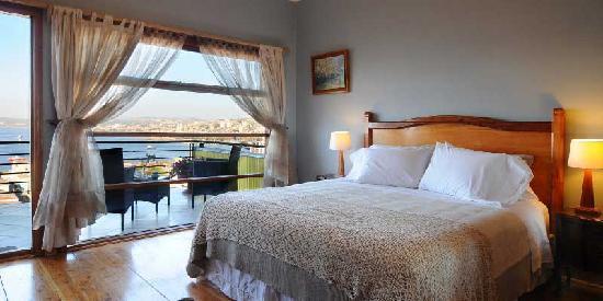 Hotel Boutique Acontraluz: Habitación Suite Premium