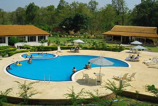 Mapple Leisure Resort, Corbett