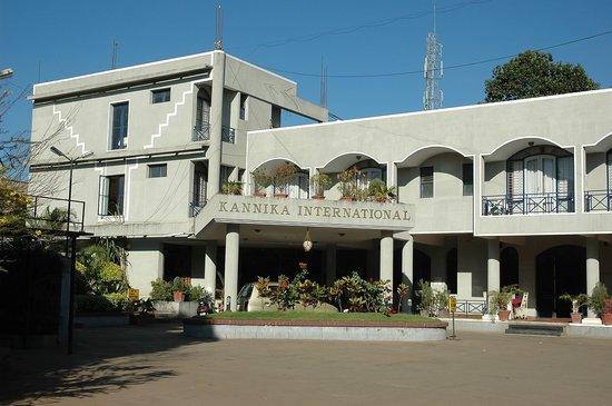 Photo of Hotel Kannika International Bangalore