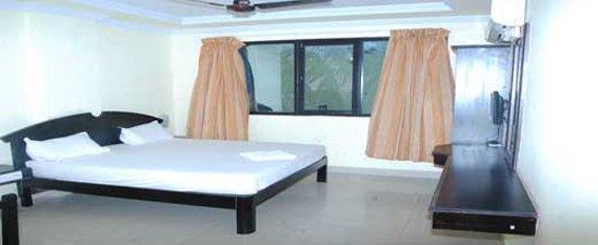 Karaikal, Índia: Mano Residency