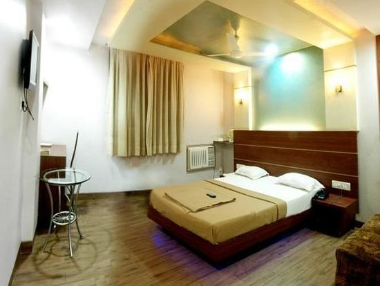 Hotel Panvel Palace : Panvel Palace Hotel