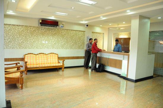 Janardhana Hotel
