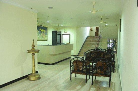 Hotel Srinivas: Srinivas Hotel