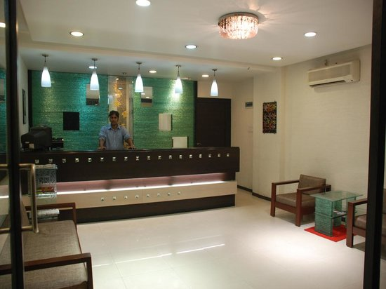 Arihant Residency : Hotel ERA Residency