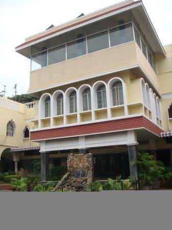 Shringar Intercontinantel Hotel: Shringar International Hotel