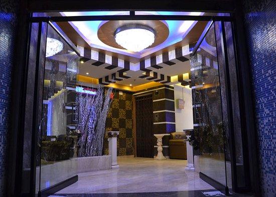 โรงแรมร็อคสตาร์