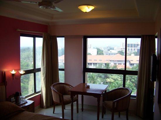 The Samrat Hotel: Samrat Hotel