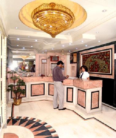 Hotel Sunstar Residency: Hotel Sunstar Residency