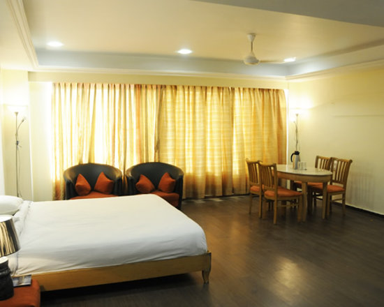 Hotel Neelkanth Bliss