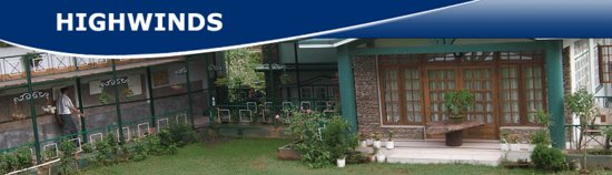 OYO 2402 Hotel HighWinds: Highwinds, Guest House