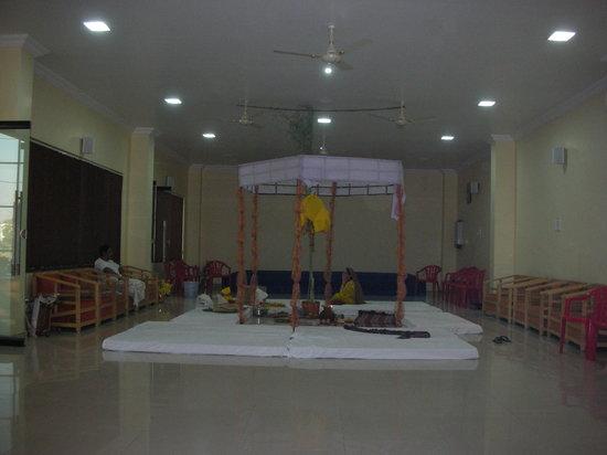 Ambikapur, Indie: Birendra Prabha Hotel