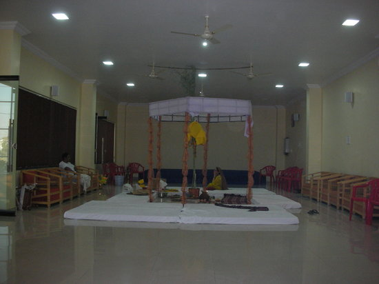 Ambikapur, Indien: Birendra Prabha Hotel