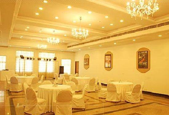 Rewari, Inde : Park Ridge Hotel Resort & Spa