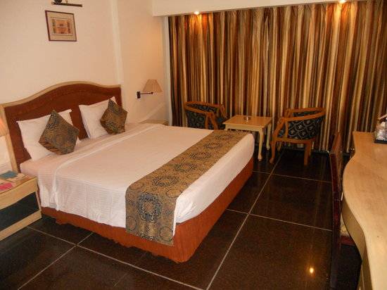 D.R. Utthama Hotel