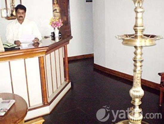 Sree Visakh: Hotel Sree Vishak