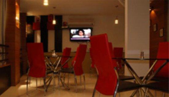 Hotel Ashooka Inn