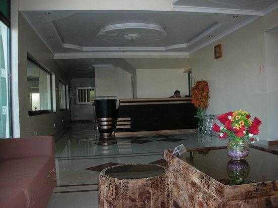 Ambikapur, Hindistan: Birendra Prabha Hotel