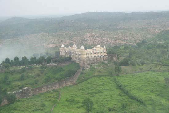 Karni Fort Bambora