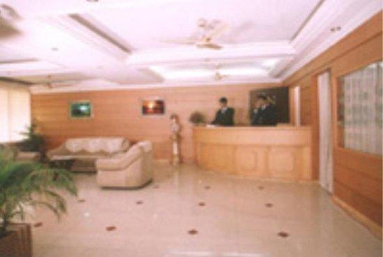 Span Hotel