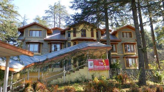 Hotel Mamleshwar (HPTDC)